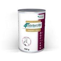 4t veterinary diet hepatic dog 400g puszka marki Vetexpert