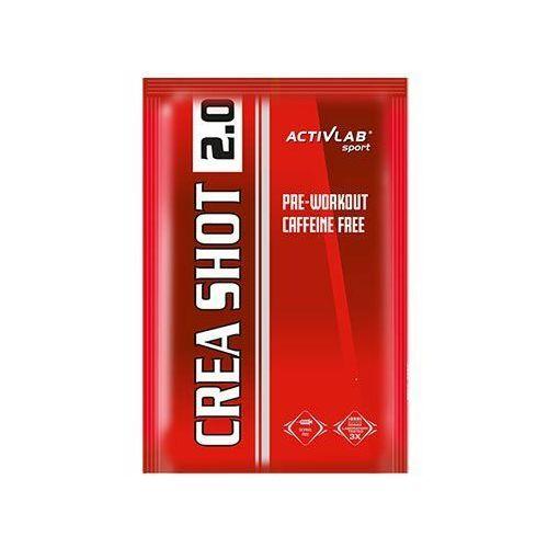 ACTIVLAB Crea Shot 2.0 20 - Grapefruit