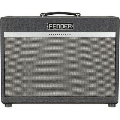Wzmacniacze i kolumny gitarowe, basowe Fender muzyczny.pl