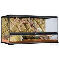 terrarium szklane large wide (90x45x45 cm) marki Exo terra