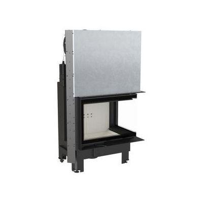 Wkłady kominkowe KRATKI - autoryzowany partner Mk Salon Techniki Grzewczej i Klimatyzacji