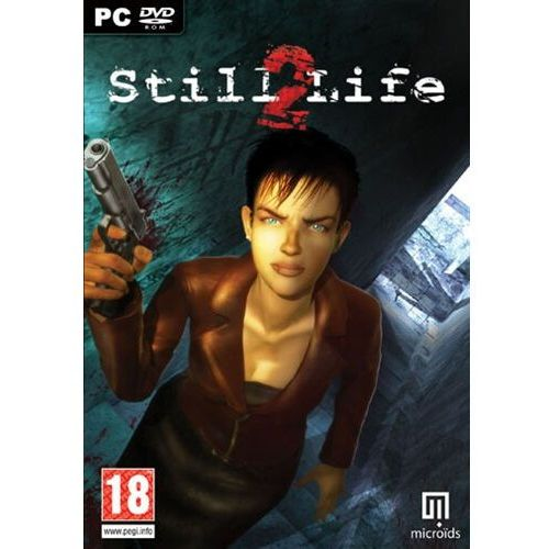 Still Life 2 (PC)