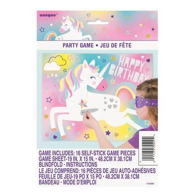 Gry dla dzieci UNIQUE PartyShop Congee.pl