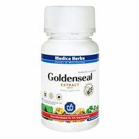 GOLDENSEAL Gorzknik 500mg 45 kaps Medica Herbs
