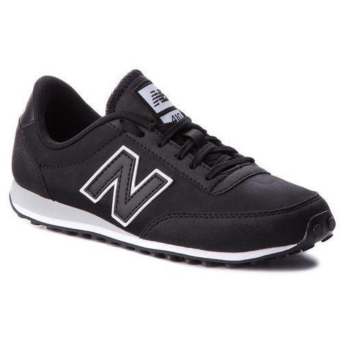 Sneakersy - u410kwg czarny marki New balance