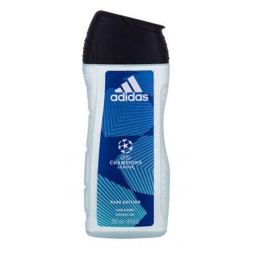 Adidas UEFA Champions League Dare Edition żel pod prysznic 250 ml dla mężczyzn - Ekstra oferta