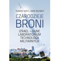 Książki militarne  Yaakov Katz, Amir Bohbot