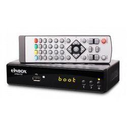 Dekodery telewizji cyfrowej  LinBox eltrox.pl