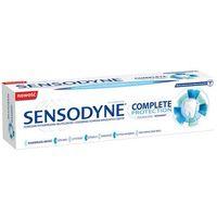 Sensodyne complete protection, pasta do wrażliwych zębów 75ml