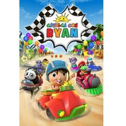 Race With Ryan (PC)