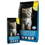 Farmina sucha karma dl kociąt matisse kitten - 10kg