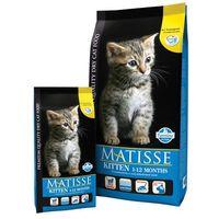 Farmina sucha karma dl kociąt Matisse Kitten - 10kg (8010276017604)