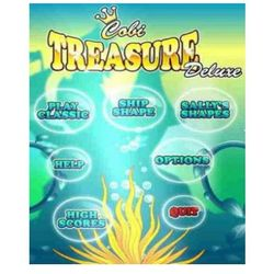 Cobi Treasure (PC)