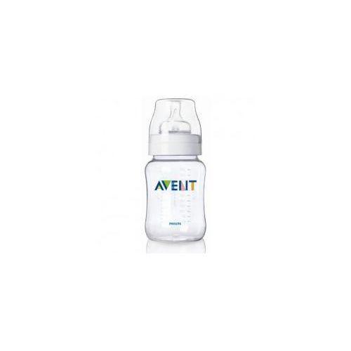 Avent Classic Butelka do karmienia 125 ml, SCF680/17