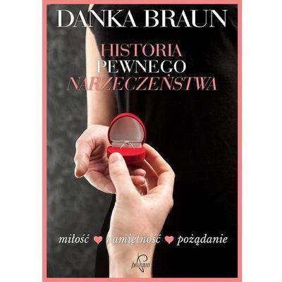 Literatura piękna i klasyczna Braun Danka InBook.pl