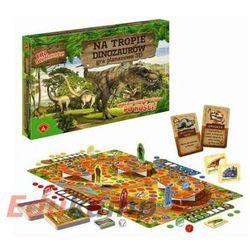 Gra 3D na tropie dinozaurów, 5_500930