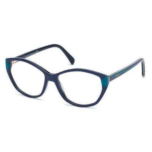 Okulary korekcyjne ep5050 092 Emilio pucci