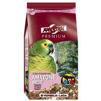 VERSELE-LAGA Prestige Premium Amazone Parrot Loro Parque Mix pokarm dla papug amazońskich