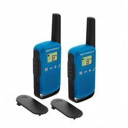 Radiotelefony i krótkofalówki  MOTOROLA