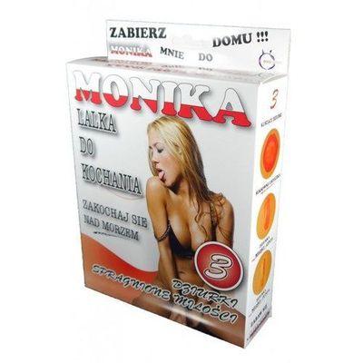 Lalki erotyczne Boss Of Toys Farmed.pl