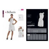 Bellatrix, sukienka, Gabardyna, PA.EX20.GAB