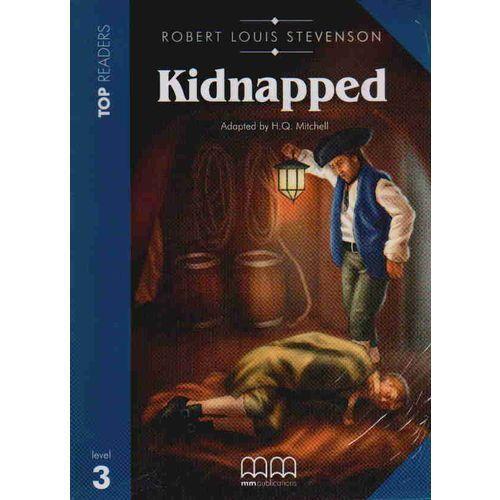 Kidnapped /tylko z CD/, oprawa miękka