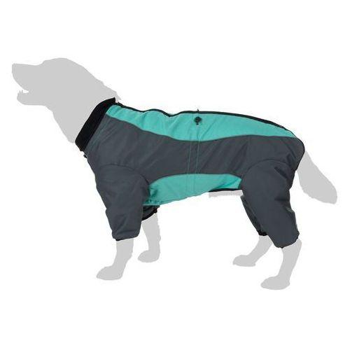 Zooplus exclusive Kurtka dla psa mint - dł. grzbietu: 30 cm (rozm. m)  darmowa dostawa od 89 zł + promocje od zooplus!  -5% rabat dla nowych klientów
