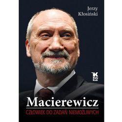 Biografie i wspomnienia  Kłosiński Jerzy