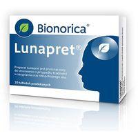 Lunapret 250mg + 60mg x 20 tabl.powlekanych (5909991048013)