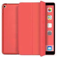 Etui TECH-PROTECT SmartCase do Apple iPad 10.2 2019 Czerwony