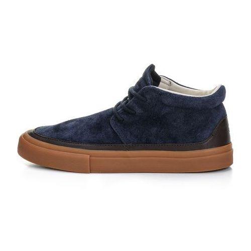 1414c7c9e0068 Marc O´Polo buty za kostkę męskie 43 ciemny niebieski - fotografia produktu