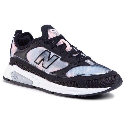 New balance Sneakersy - x-racer wsxrcry czarny kolorowy