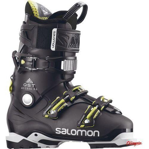 Buty narciarskie Salomon QST Access 90 2017/2018