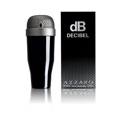 Azzaro Decibel Men 50ml EdT
