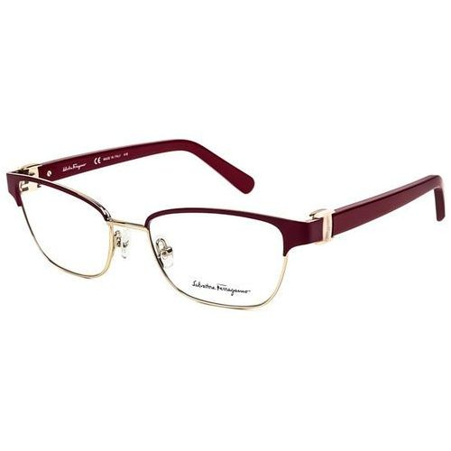 Okulary Korekcyjne Salvatore Ferragamo SF 2148 525