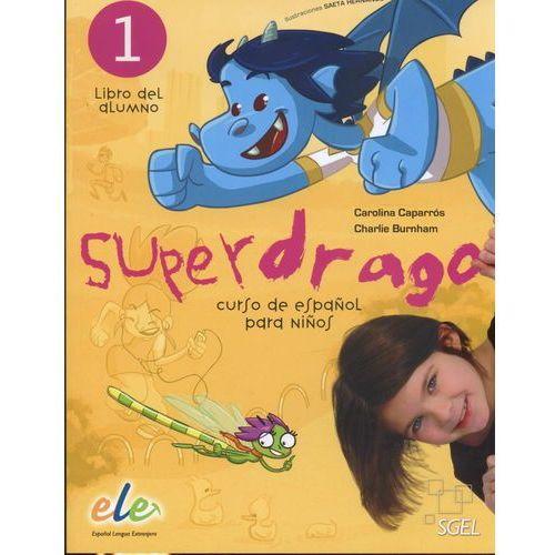 Superdrago 1 Podręcznik (87 str.)