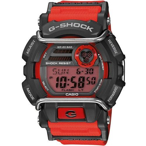 Casio GD-400-4ER