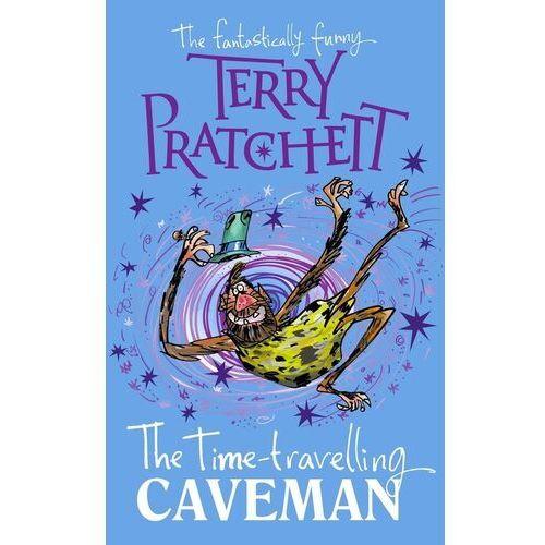 The Time-travelling Caveman - Pratchett Terry - książka (9780552578257)