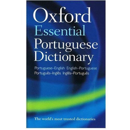 Oxford Essential Portuguese Dictionary (2012)