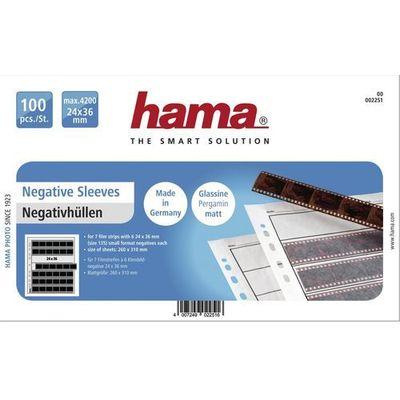 Pozostałe akcesoria fotograficzne Hama