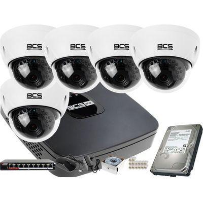 Pozostałe BCS IVEL Electronics