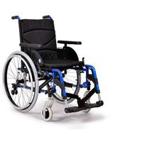 Vermeiren Wózek inwalidzki ze stopów lekkich v300 go
