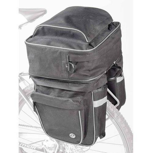 0762d3b5d630a ▷ Sakwa na bagażnik cargo 40 (Author) - opinie / ceny / wyprzedaże ...
