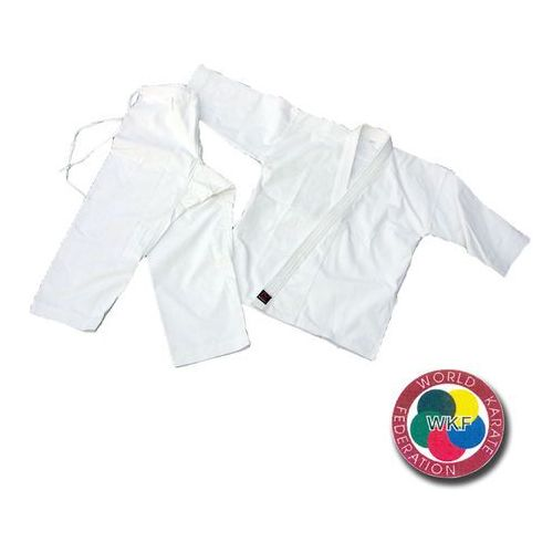 225e9addd5b91 Zobacz ofertę Karategi białe 10oz - Kimono do karate (GTTA120_120),  GTTA120_120