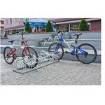 Stojak na rower TOP 90 gotowy segment, WAR02000