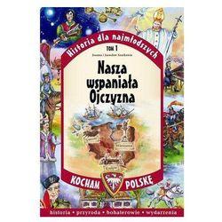 Historia  Szarkowie Joanna i Jarosław Księgarnia Katolicka Fundacji Lux Veritatis