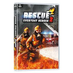 RESCUE 2 Everyday Heroes (PC)