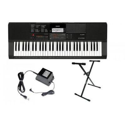 Akcesoria do instrumentów klawiszowych Casio Drum&Bass Center