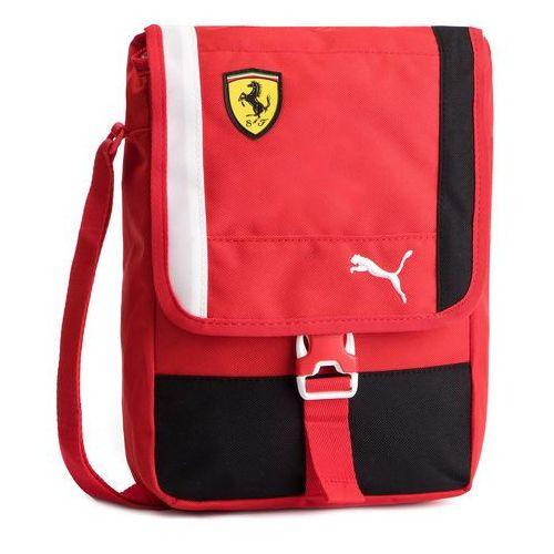 0403aa31903bd Zobacz ofertę Puma Saszetka - sf fanwear portable 075776 01 rosso corsa