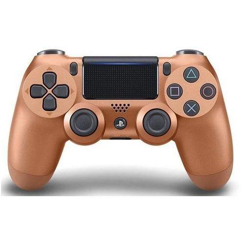 Sony computer Kontroler sony dualshock 4 v2 metallic copper